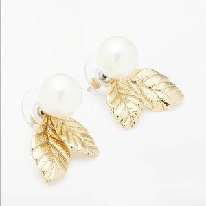 Kate Spade earrings 🍂
